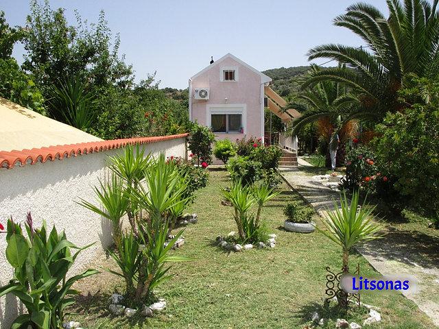 beach house for sale in Nyfida