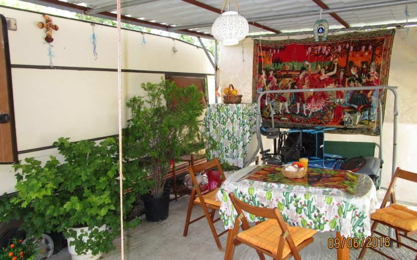 Charming Sea Front Maisonette for Sale in Nyfida