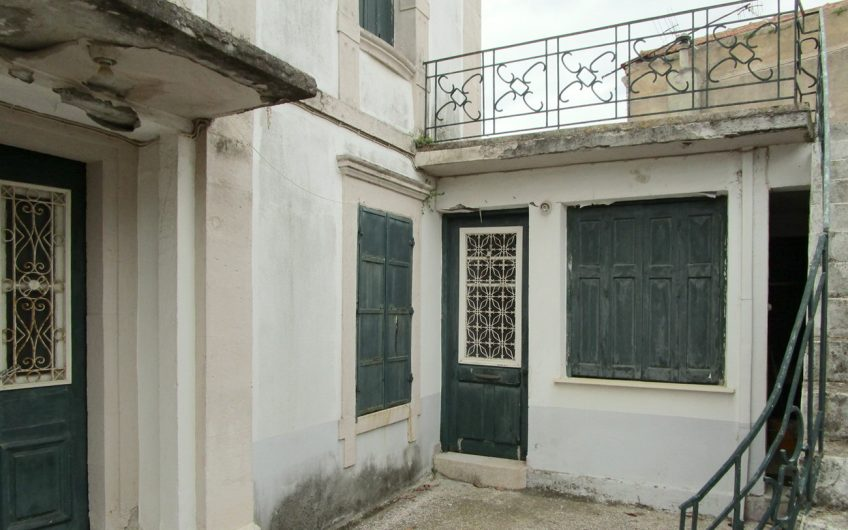 Polichnitos 3 bedroom property for sale – Stone built and elegant