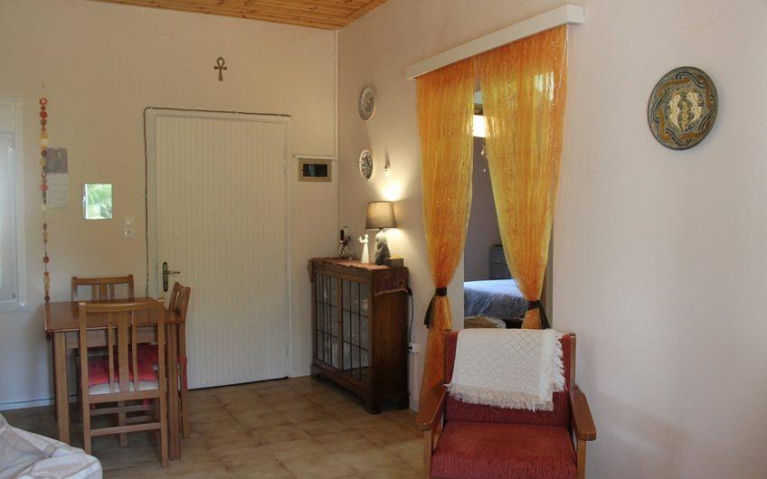 Bethesda – Bungalow for sale in Skala Polichnitou