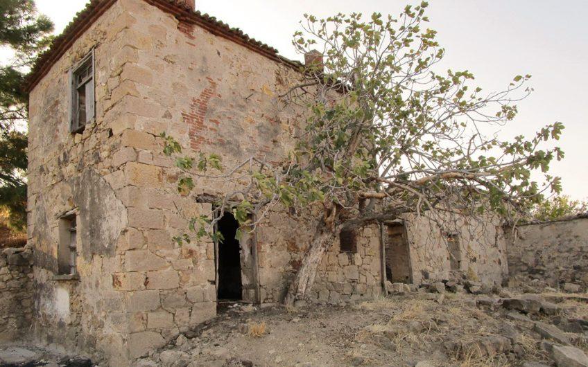 Old farmhouse for sale in Vasilika