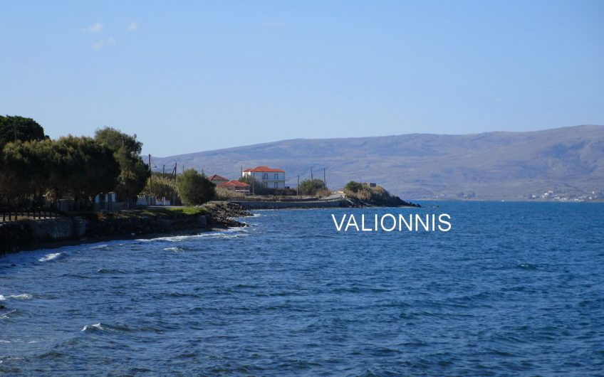 Seafron plot for sale