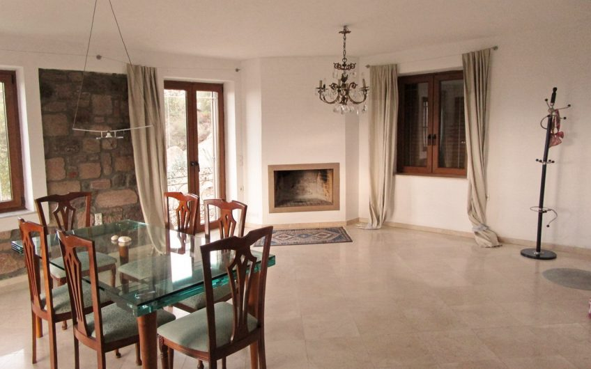 Luxurious Villa for Sale Near Molyvos