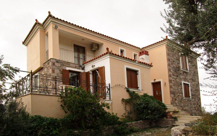 Villa for sale Molyvos