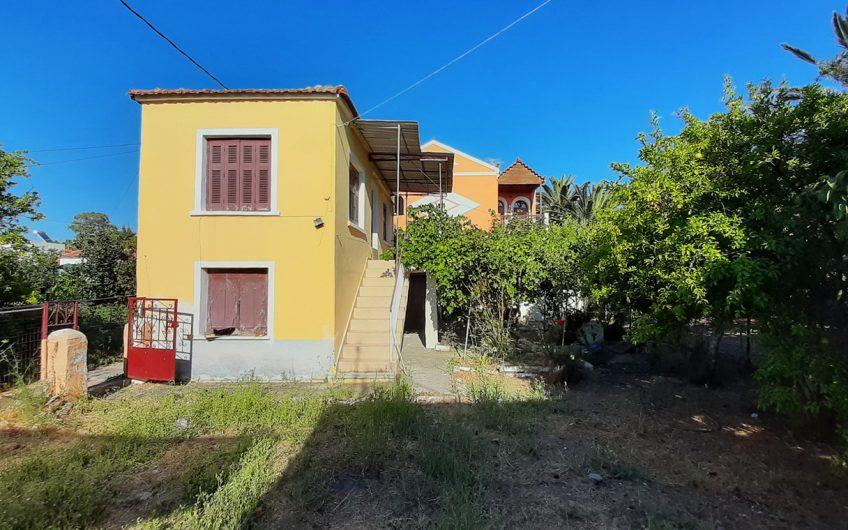 house for sale skala polichnitou